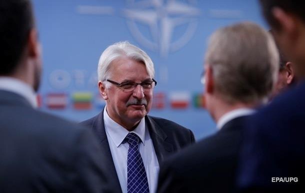 Польша призывает переосмыслить сотрудничество между ЕС и НАТО