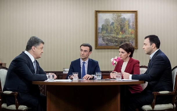 Порошенко: ОБСЕ должна гарантировать проведение выборов в Донбассе