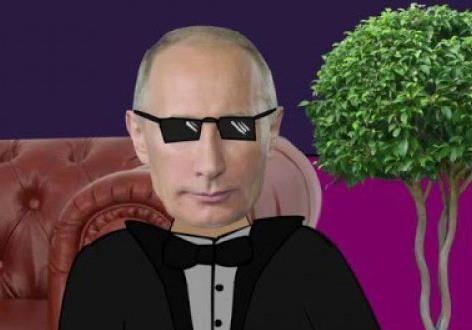 Для чего придумали комбинацию  Путин и оффшоры ?
