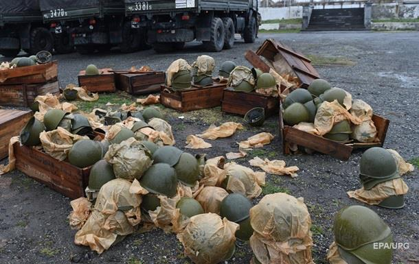 ООН подсчитала число погибших и раненых в Карабахе