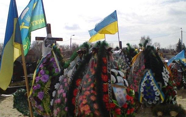 За что умирают украинские солдаты?