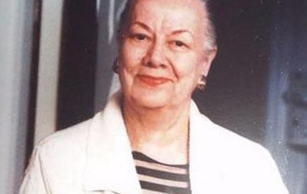 Умерла дочь Владимира Маяковского