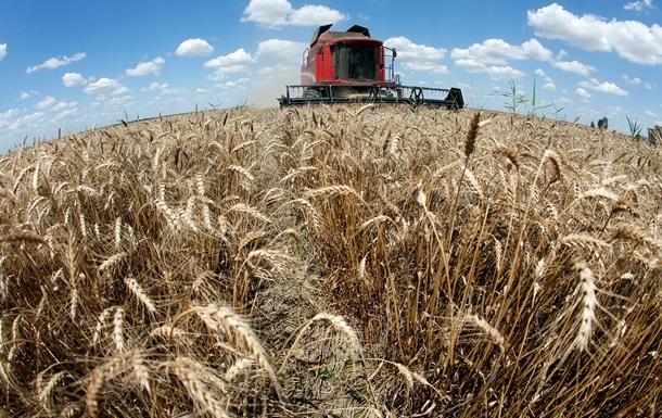 Украинские фермеры рекордно заработали в 2015 году