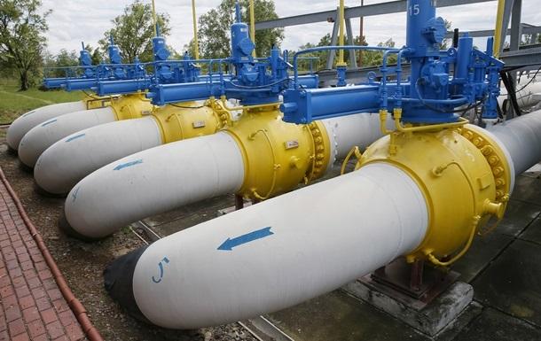 Словакия и Украина запустили газовый интерконнектор