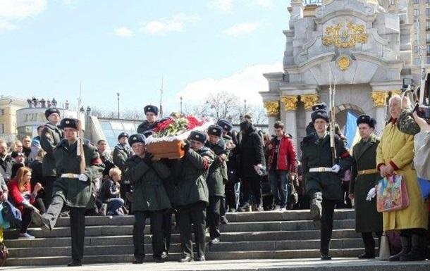 Мартиролог АТО за март месяц:19 убитых,128 раненых (news one)