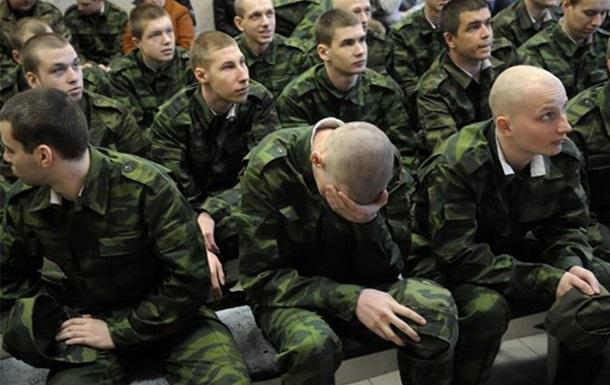 Киев перебрасывает на фронт молодых срочников и готовит новую мобилизацию