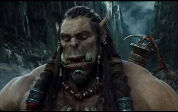 Warcraft: видео