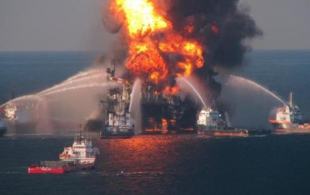 BP выплатит рекордный штраф за разлив нефти в Мексиканском заливе