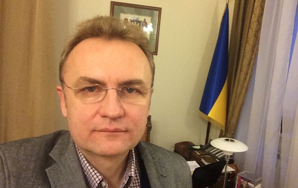 Декларація мера Львова: ні будинку, ані авто