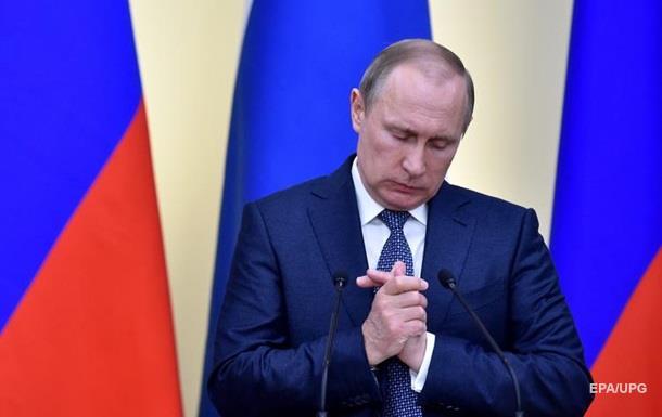 В  панамских бумагах  не нашли данных на Путина