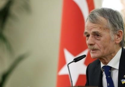 СБУ признала Джемилева турецким агентом и угрозой нац безопасности