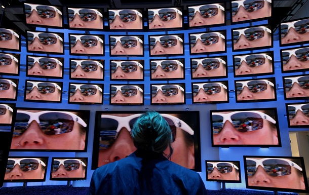 Переход на цифровое вещание отложили на год