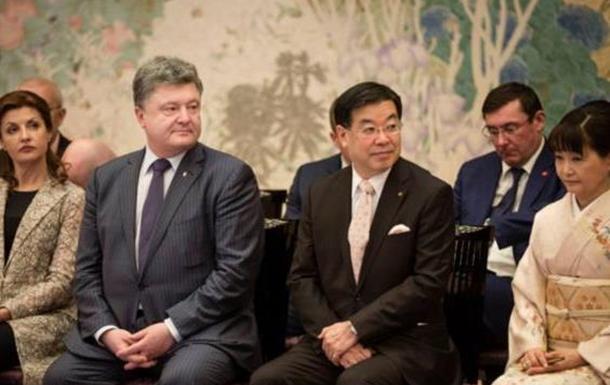 Порошенко на саммите в Японии заявил, что придется выполнить Минские соглашения