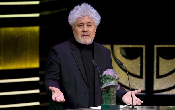 Режиссер Альмодовар отменил ряд мероприятий из-за скандала с офшорами