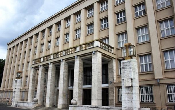 Закарпатский облсовет создает группу по спецэкономической зоне