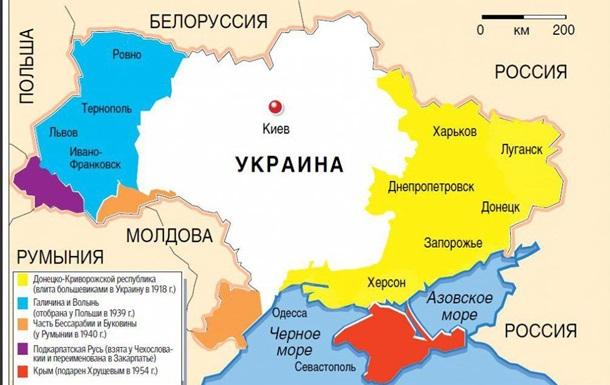 «ЕдиноУкраина» разваливается по частям: теперь автономии требует Закарпатье