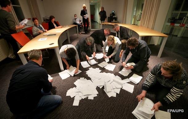 Приговор власти. Сеть о референдуме в Голландии