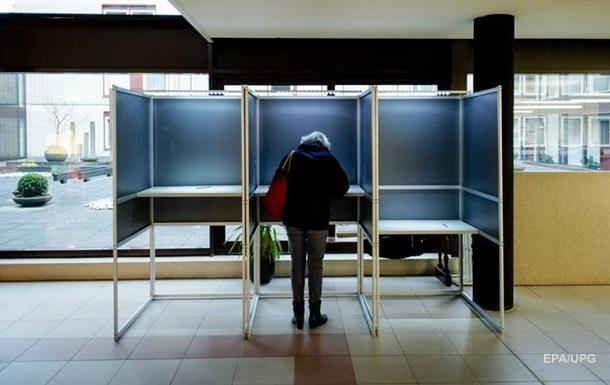 ЕС ждет от Нидерландов  курс действий  по Украине