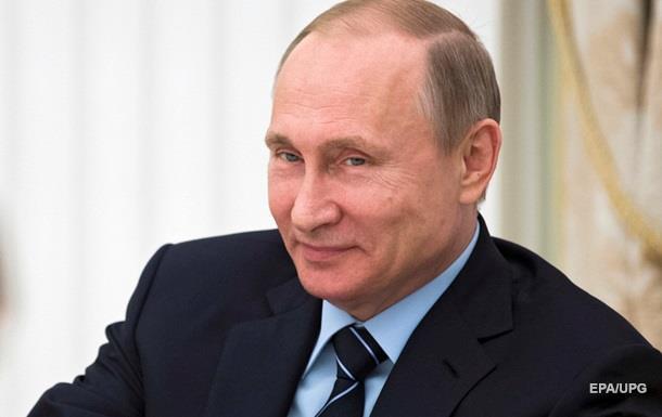 Чушь. Путин прокомментировал скандал с офшорами