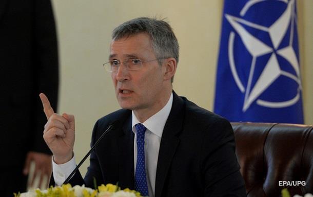 В НАТО заявили о масштабном усилении защиты