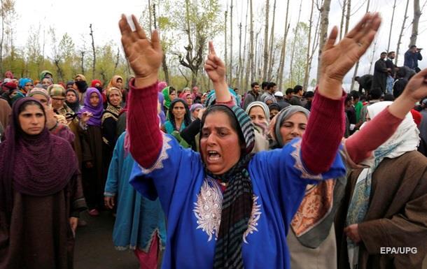 Жара в Индии унесла жизни более ста человек