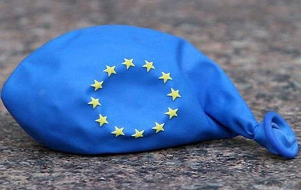 Конец мифа о евроукраинцах