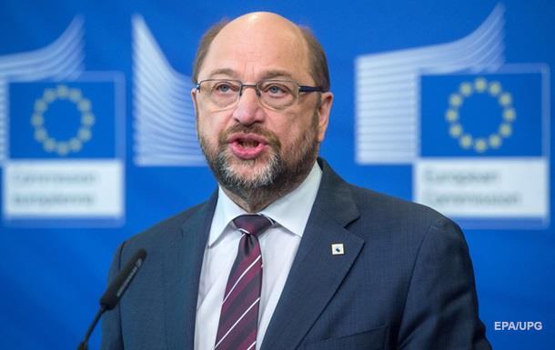 В Европарламенте сожалеют об исходе референдума