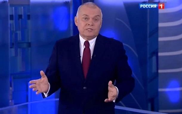Киселев рассказал о племяннике, воевавшем за ДНР