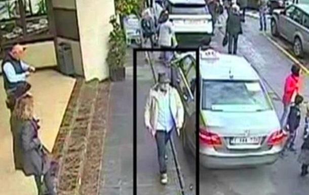 Атака на Брюссель: новое видео подозреваемого