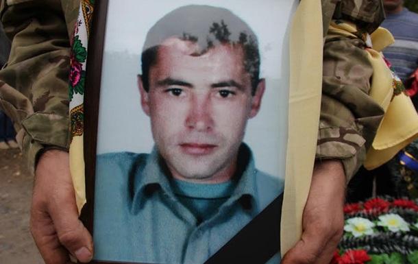 «Чтобы не расстраивать родственников»: Киев скрывает число (само-) убитых в АТО