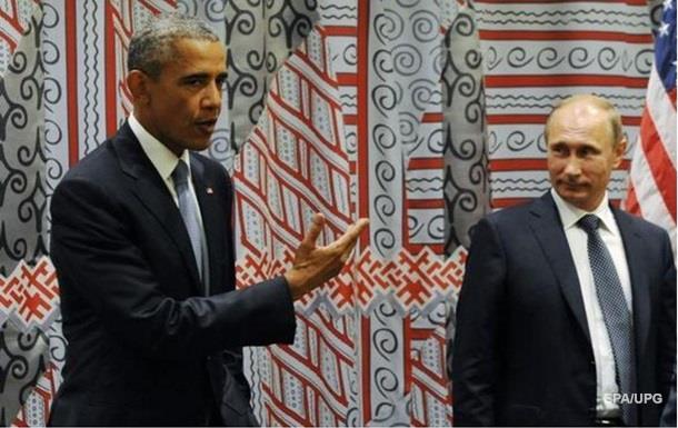 Кремль рассказал об извинениях США перед Путиным