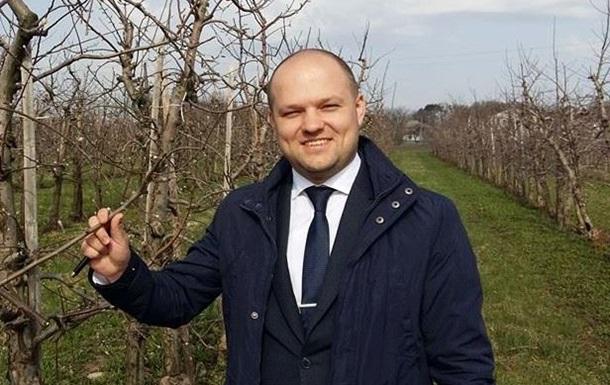«Украина может накормить ягодами и фруктами весь мир», - Укрсадпром
