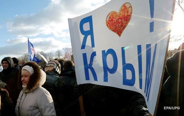 Минск о принадлежности Крыма: Смотрим де-факто