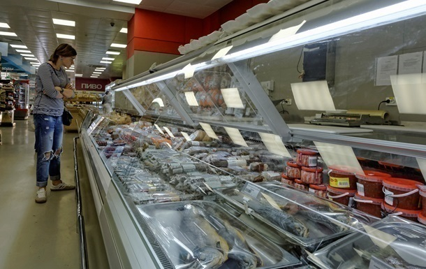 В Україні в березні зафіксована інфляція