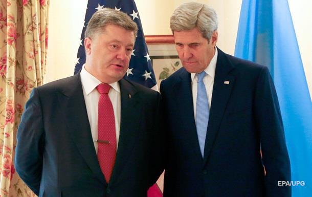 Огляд ІноЗМІ: Захід - спільник корупції в Україні