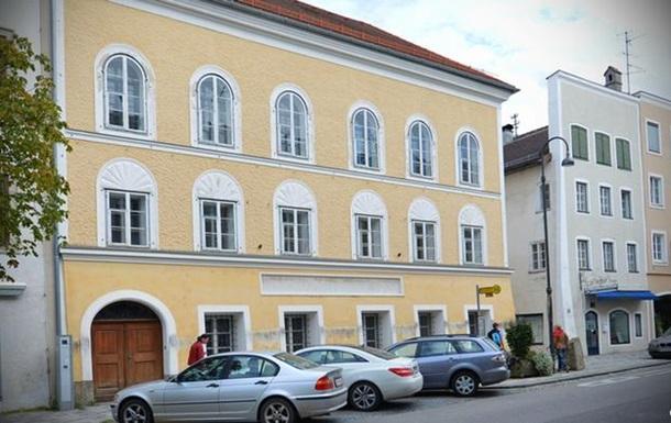 Владелицу дома Гитлера в Австрии лишат прав собственности