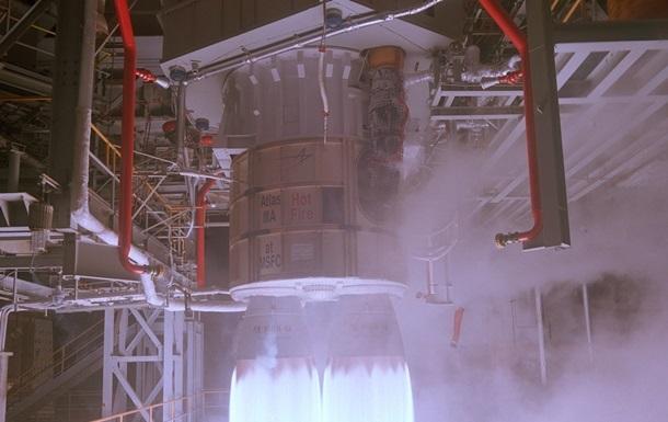 США хочет закупить у России ракетные двигатели