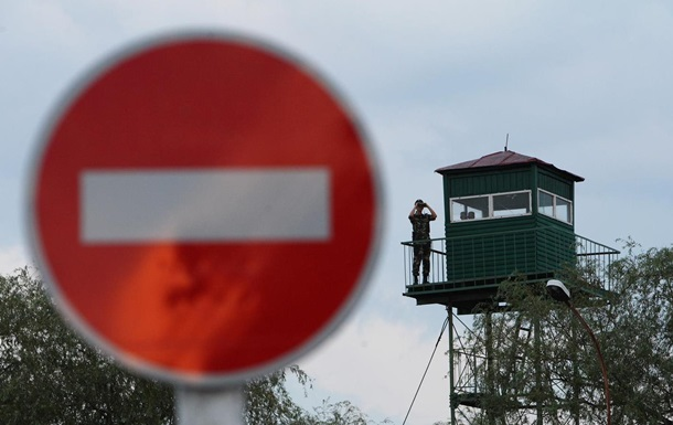 В Украине стартует спецоперация на границе