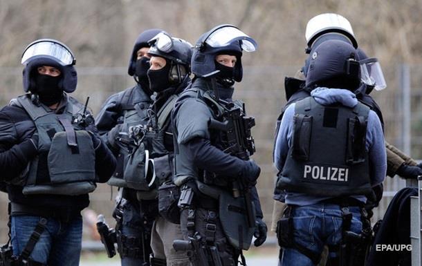 Разведка ФРГ предупредила о готовящихся терактах