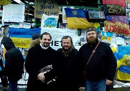 Представитель Московского патриархата уподобляет Россию фашисткой Германии