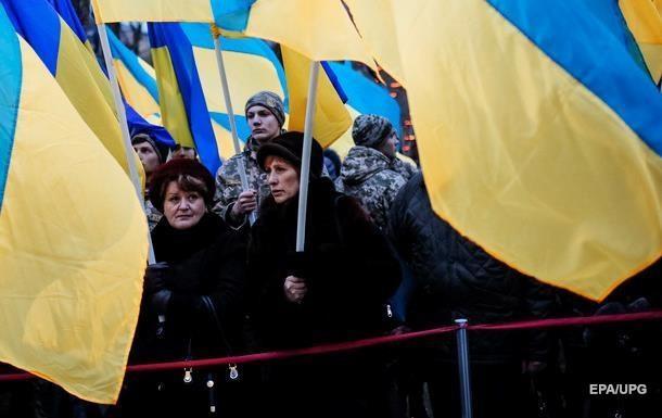 В УНА-УНСО обвинили Авакова и Турчинова в пособничестве Москве