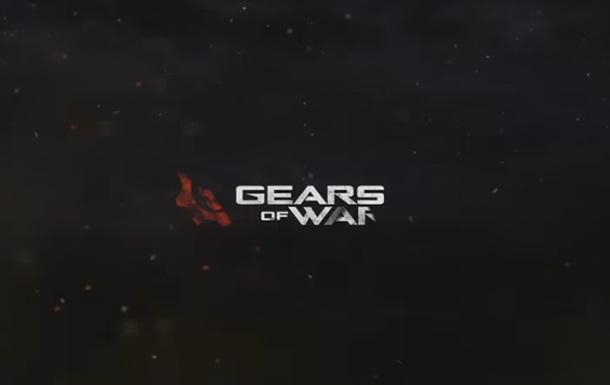 Появился первый трейлер игры Gears of War 4