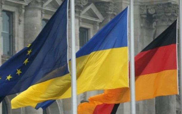 Немцы наконец-то решили всерьез спросить Киев о выполнении Минска-2