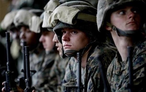 В армии хотят создать военную полицию