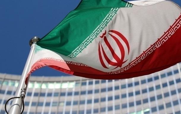 Євросоюз продовжив на рік санкції проти Ірану