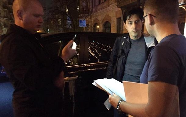 Касько не придет на допрос в ГПУ