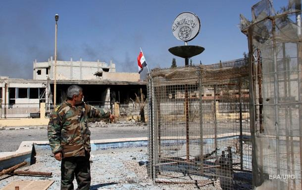 США обвинили власти Сирии в нарушении перемирия