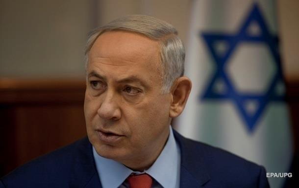 Израиль признал факт авиаударов по территории Сирии