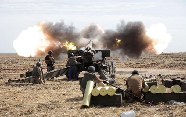 Хроники «перемирия»: с начала года от огня ВСУ в ДНР погибли 75 человек