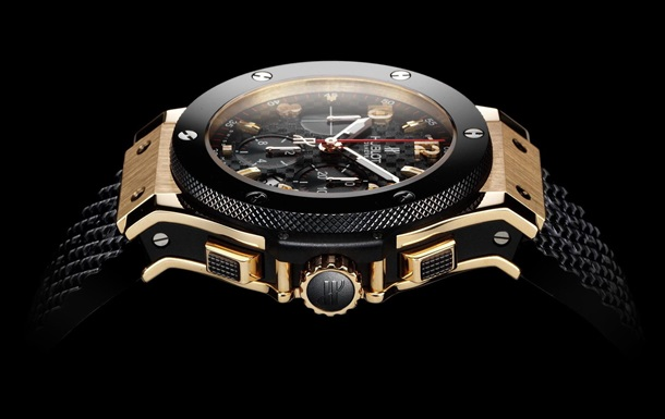 В Кривом Роге ограбили магазин швейцарских часов